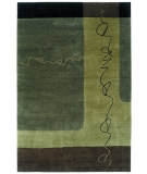 RugStudio presents Tibet Rug Company 60 Knot Premium Tibetan Silk Road Hand-Knotted, Best Quality Area Rug