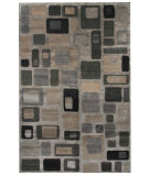 RugStudio presents Tibet Rug Company 60 Knot Premium Tibetan Doors Of Perception  Area Rug