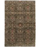 RugStudio presents Tibet Rug Company 80 Knot Premium Tibetan Filigree Hand-Knotted, Best Quality Area Rug