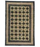RugStudio presents Tibet Rug Company 100 Knot Premium Tibetan Shangri La Hand-Knotted, Best Quality Area Rug
