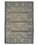 RugStudio presents Tibet Rug Company 60 Knot Premium Tibetan Sundial Khaki Hand-Knotted, Best Quality Area Rug