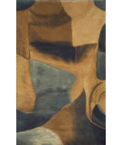 RugStudio presents Trans-Ocean Aria Sonia Blue 6223/03 Hand-Tufted, Best Quality Area Rug
