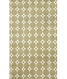 RugStudio presents Trans-Ocean Palermo Squares Neutral 7626/12 Hand-Knotted, Better Quality Area Rug