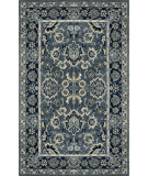 RugStudio presents Trans-Ocean Petra Agra Denim 9054/33 Hand-Tufted, Best Quality Area Rug