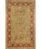 RugStudio presents Trans-Ocean Petra Sarai Sage 9069/16 Hand-Tufted, Best Quality Area Rug