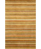 RugStudio presents Trans-Ocean Petra Stripe Gold 9048/44 Hand-Tufted, Best Quality Area Rug