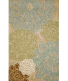 RugStudio presents Trans-Ocean Ravella Crochet Natural 1971/04 Hand-Hooked Area Rug