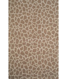 RugStudio presents Trans-Ocean Sevilleaa Giraffe Taupe 9642/11 Hand-Tufted, Best Quality Area Rug