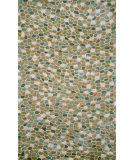 RugStudio presents Trans-Ocean Spello Pebbles Blue 1965/03 Hand-Hooked Area Rug