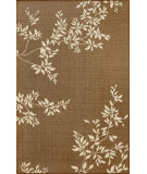 RugStudio presents Trans-Ocean Terrace Vine Brown 1752/99 Woven Area Rug