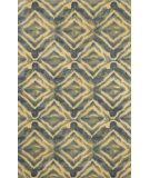 RugStudio presents Trans-Ocean Tivoli Chora Blue 8103/03 Area Rug