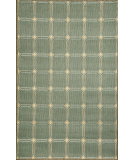 RugStudio presents Trans-Ocean Terrace Tile Aqua 1744-03 Woven Area Rug