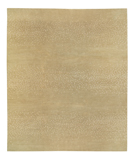 RugStudio presents Tufenkian Timpa Aurora Gold Hand-Knotted, Good Quality Area Rug
