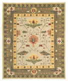 RugStudio presents Tufenkian Setana Big Donegal Buttercup Hand-Knotted, Good Quality Area Rug