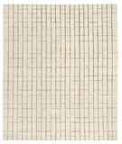 RugStudio presents Tufenkian Lama Blipmarks Neutral Area Rug
