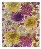 RugStudio presents Tufenkian Timpa Bouquet Spring Hand-Knotted, Good Quality Area Rug