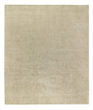 RugStudio presents Tufenkian Timpa Bubbles Linen Hand-Knotted, Good Quality Area Rug