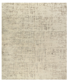 RugStudio presents Tufenkian Timpa Burlap Ivory Gold Hand-Knotted, Good Quality Area Rug