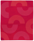 RugStudio presents Tufenkian Lama C Me Crimson Area Rug