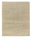 RugStudio presents Tufenkian Lama Chiffon Brown Rice Area Rug