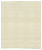 RugStudio presents Tufenkian Lama Chiffon White Area Rug