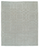 RugStudio presents Tufenkian Shakti Cloister Iceglass Hand-Knotted, Good Quality Area Rug