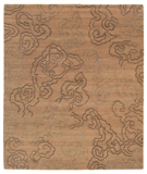 RugStudio presents Tufenkian Shakti Cloud Nine Saddle Hand-Knotted, Good Quality Area Rug