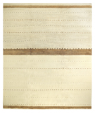 RugStudio presents Tufenkian Lama Coconino Sheepskin Area Rug