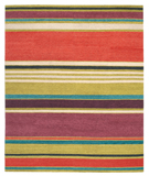 RugStudio presents Tufenkian Lama Copacabana Pop Tart Area Rug