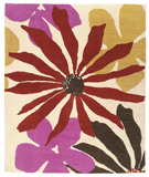 RugStudio presents Tufenkian Lama Daisy Mae Good Day Area Rug