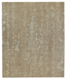 RugStudio presents Tufenkian Shakti Desert Sand Hand-Knotted, Good Quality Area Rug