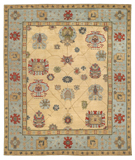 RugStudio presents Tufenkian Kotana Dorset Regatta Area Rug