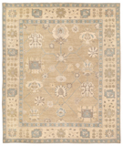 RugStudio presents Tufenkian Kotana Dorset Wintermoon Area Rug