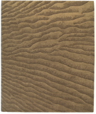 RugStudio presents Tufenkian Timpa Dunes Acorn Hand-Knotted, Good Quality Area Rug