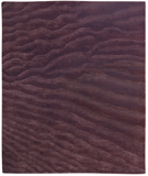 RugStudio presents Tufenkian Timpa Dunes Amethyst Hand-Knotted, Good Quality Area Rug