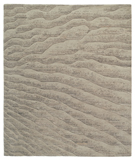 RugStudio presents Tufenkian Timpa Dunes Marble Hand-Knotted, Good Quality Area Rug