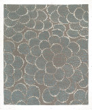 RugStudio presents Tufenkian Shakti Effervescence Truffle Hand-Knotted, Good Quality Area Rug