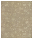 RugStudio presents Tufenkian Shakti Enchantment Sunkissed Hand-Knotted, Good Quality Area Rug