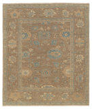 RugStudio presents Tufenkian Tabriz Firjustan Creek Sheared Area Rug