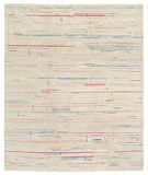 RugStudio presents Tufenkian Lama Fragment Light Area Rug