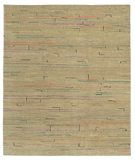 RugStudio presents Tufenkian Lama Fragment Medium Area Rug