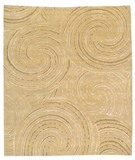 RugStudio presents Tufenkian Shakti Galaxy Sunstone Area Rug