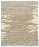 RugStudio presents Tufenkian Shakti Here and There Riverbed Area Rug