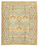 RugStudio presents Ardour Carpets Hand Knotted 81435  Area Rug