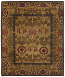 RugStudio presents Tufenkian Kotana Inverness Nocturne Area Rug