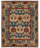 RugStudio presents Tufenkian Kotana Inverness Tiffany Area Rug