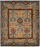 RugStudio presents Tufenkian Kotana Inverness Truffle Area Rug