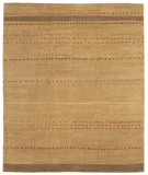 RugStudio presents Tufenkian Lama Kaibab Amberwood Area Rug