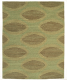 RugStudio presents Tufenkian Lama Kiwi Malachite Area Rug