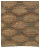 RugStudio presents Tufenkian Lama Kiwi Tigereye Area Rug